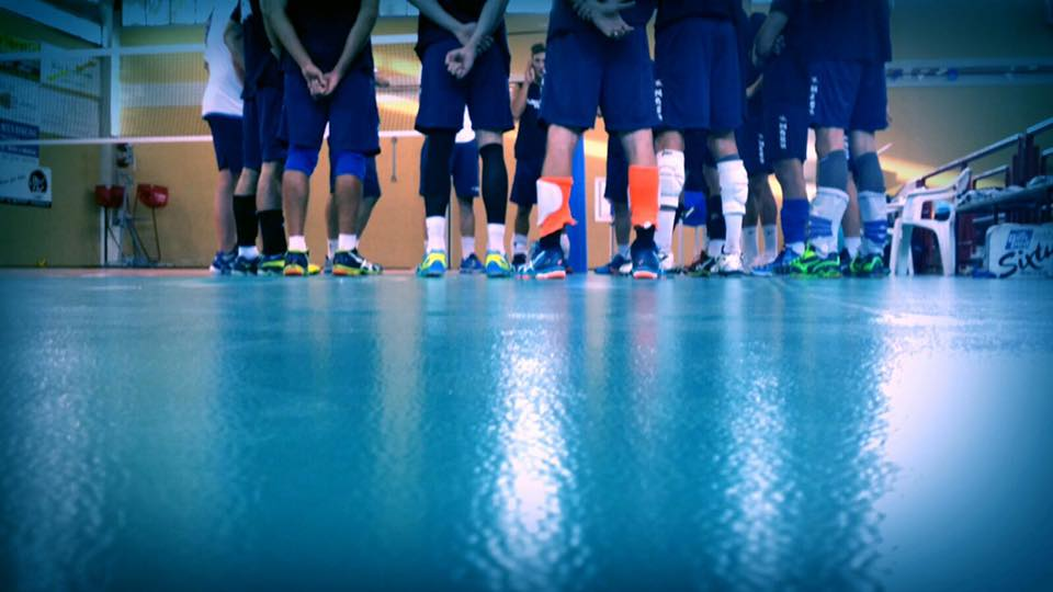 Weekend di volley, al via anche i campionati regionali