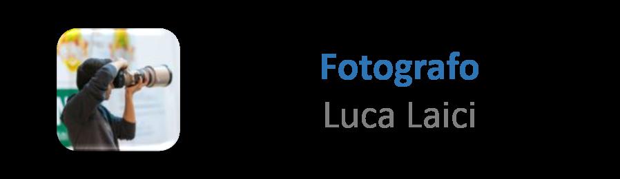 Luca Laici