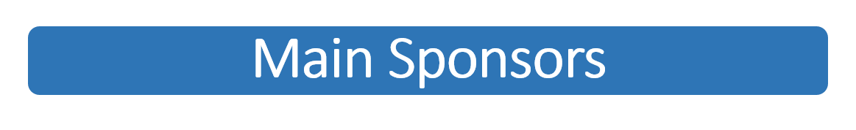 Main Sponsors
