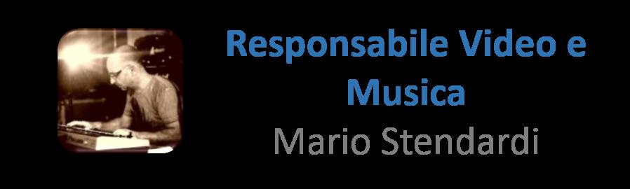 Mario Stendardi