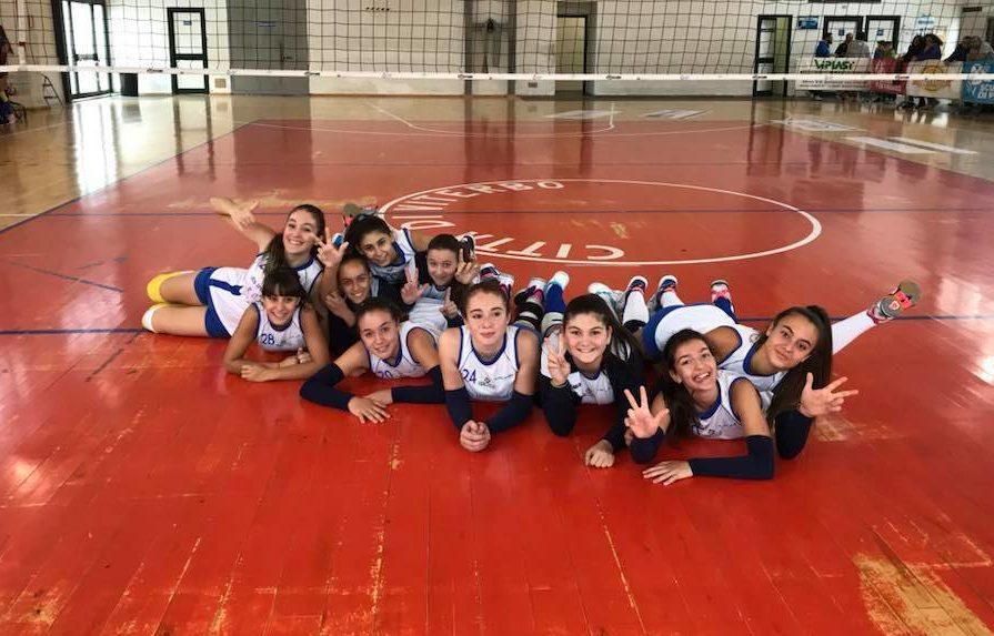 Il weekend del Settore Giovanile del Tuscania Volley. Tutti gli appuntamenti aspettando la serie A.