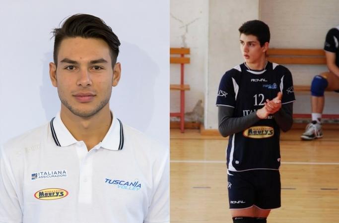 Gentilini e Ragoni convocati in Nazionale U20