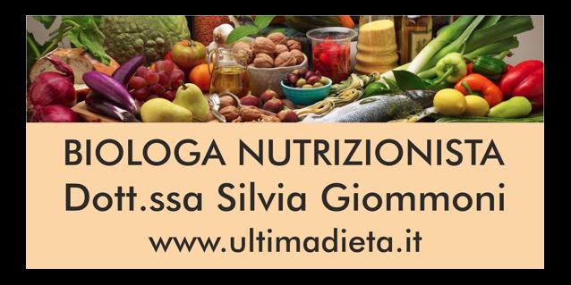 Silvia Giommoni