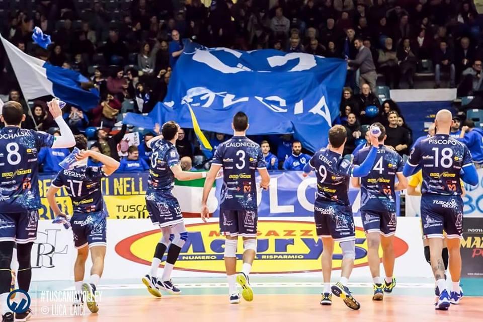 Riflessioni del DG Cappelli comunicate alle associate della Lega Volley