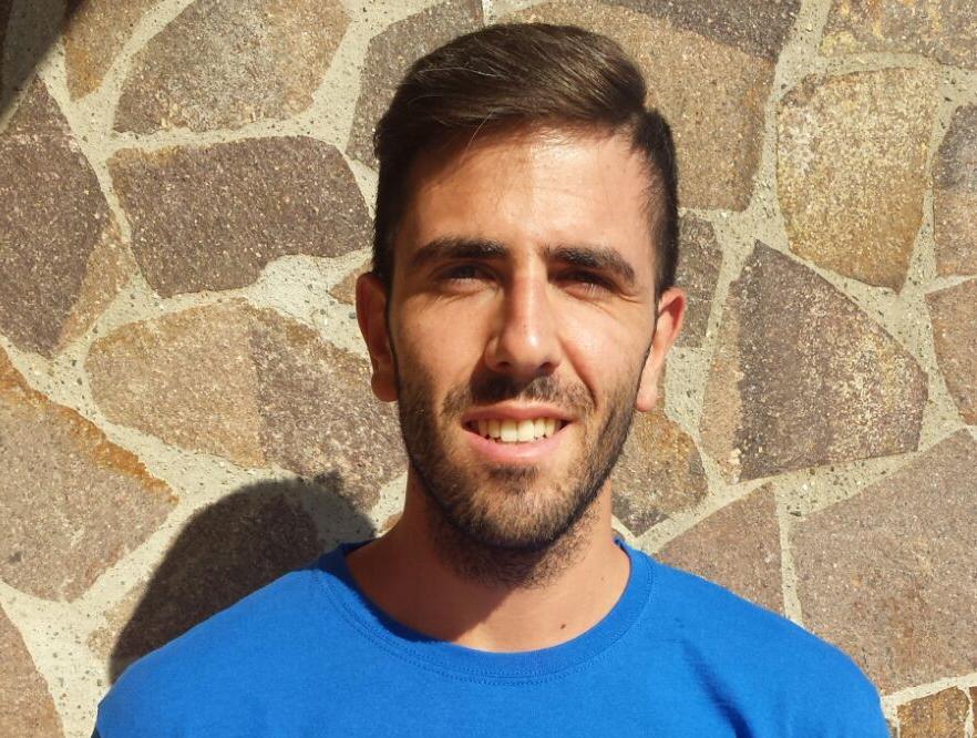 Tuscania Volley, Piedepalumbo completa il reparto alzatori