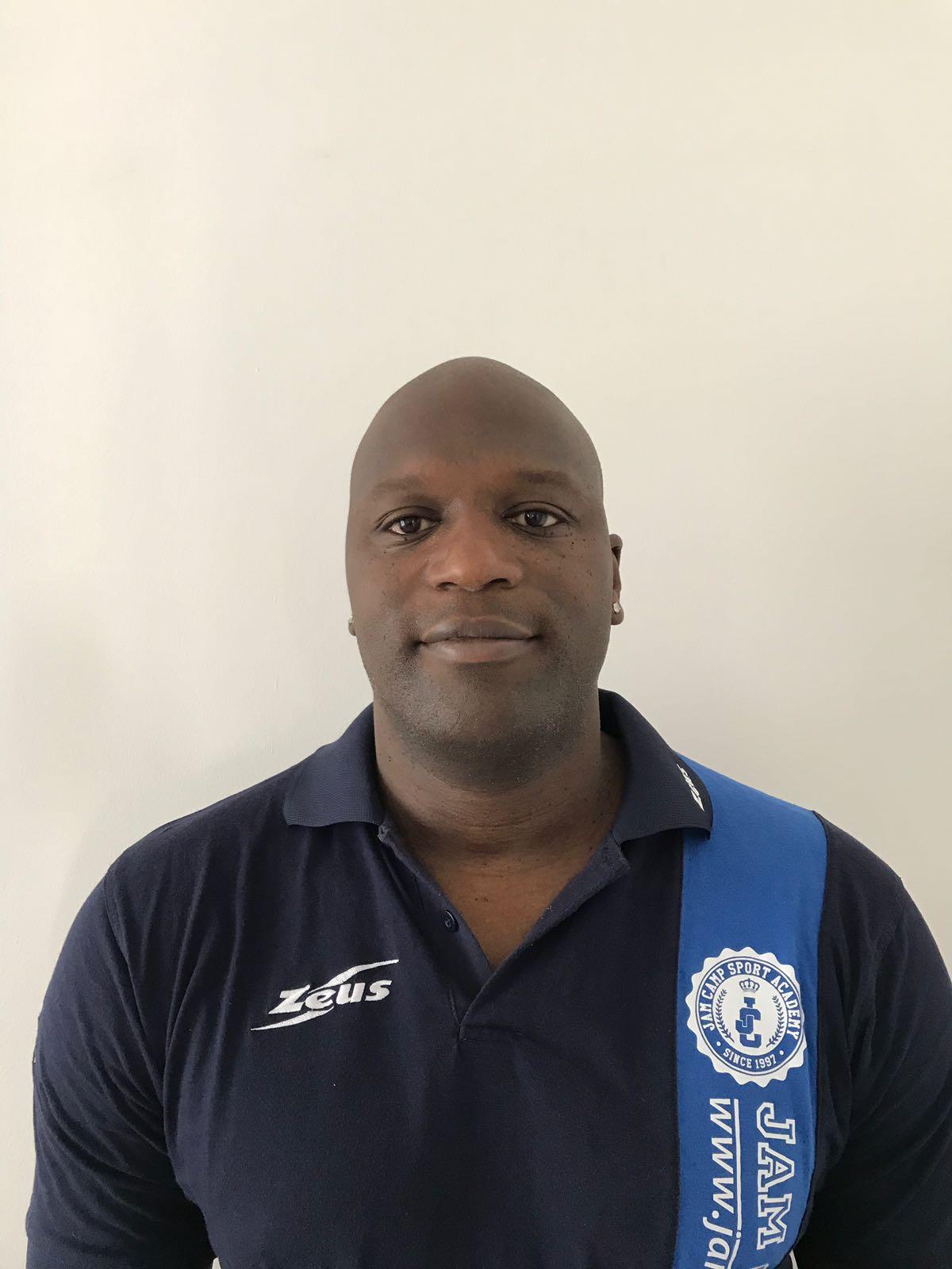 Tuscania Volley, Victor Perez Moreno nuovo allenatore delle giovanili