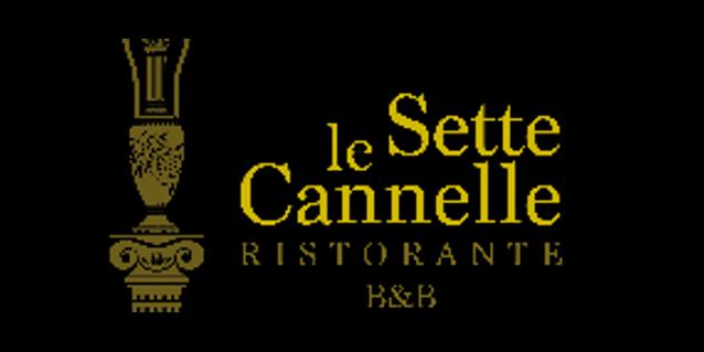Le Sette Cannelle