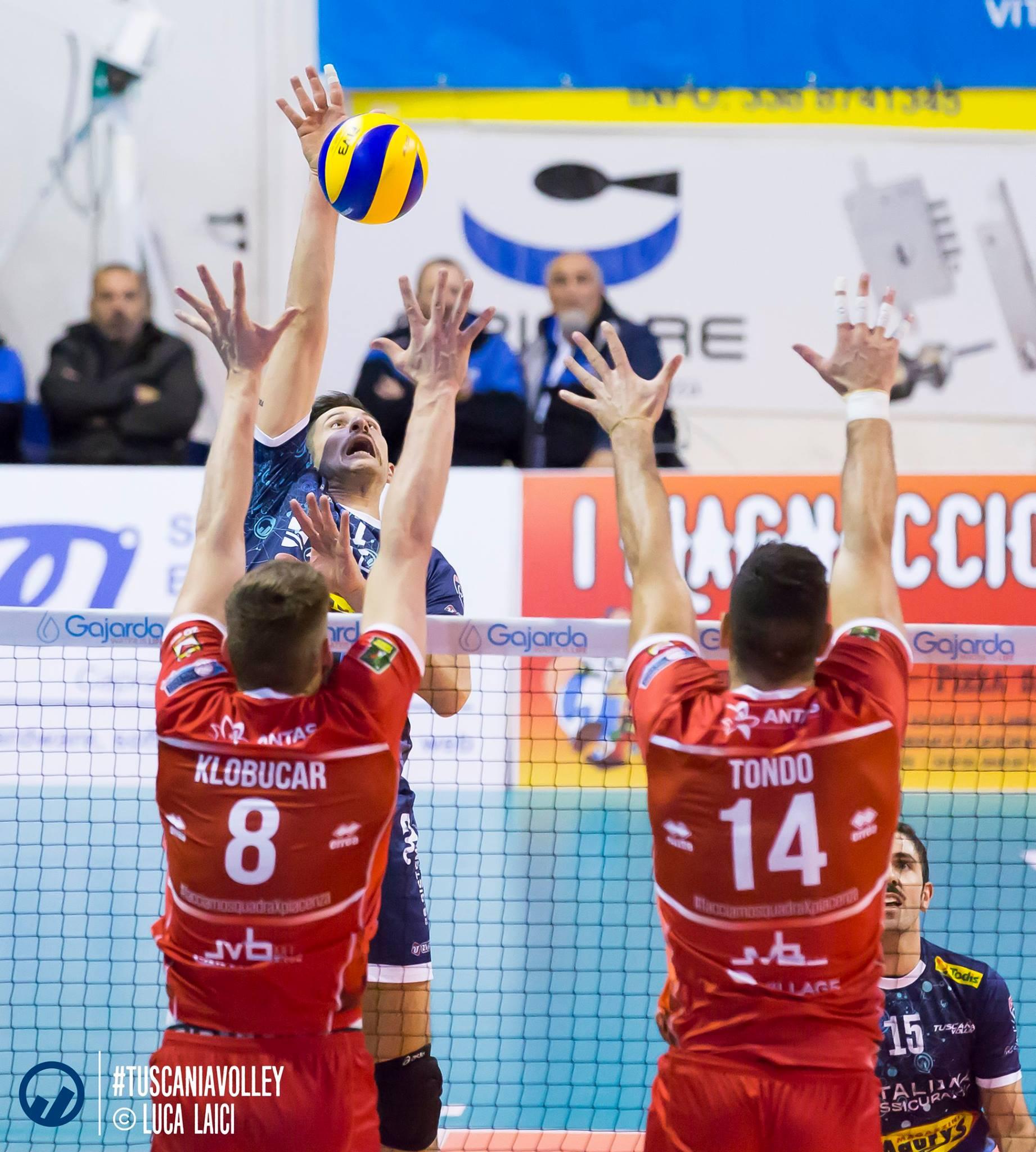 Tuscania ospita Prata per i 3 punti