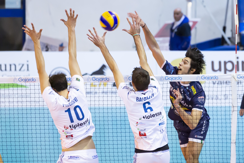 Tuscania supera Cisano e riapre il discorso play-off